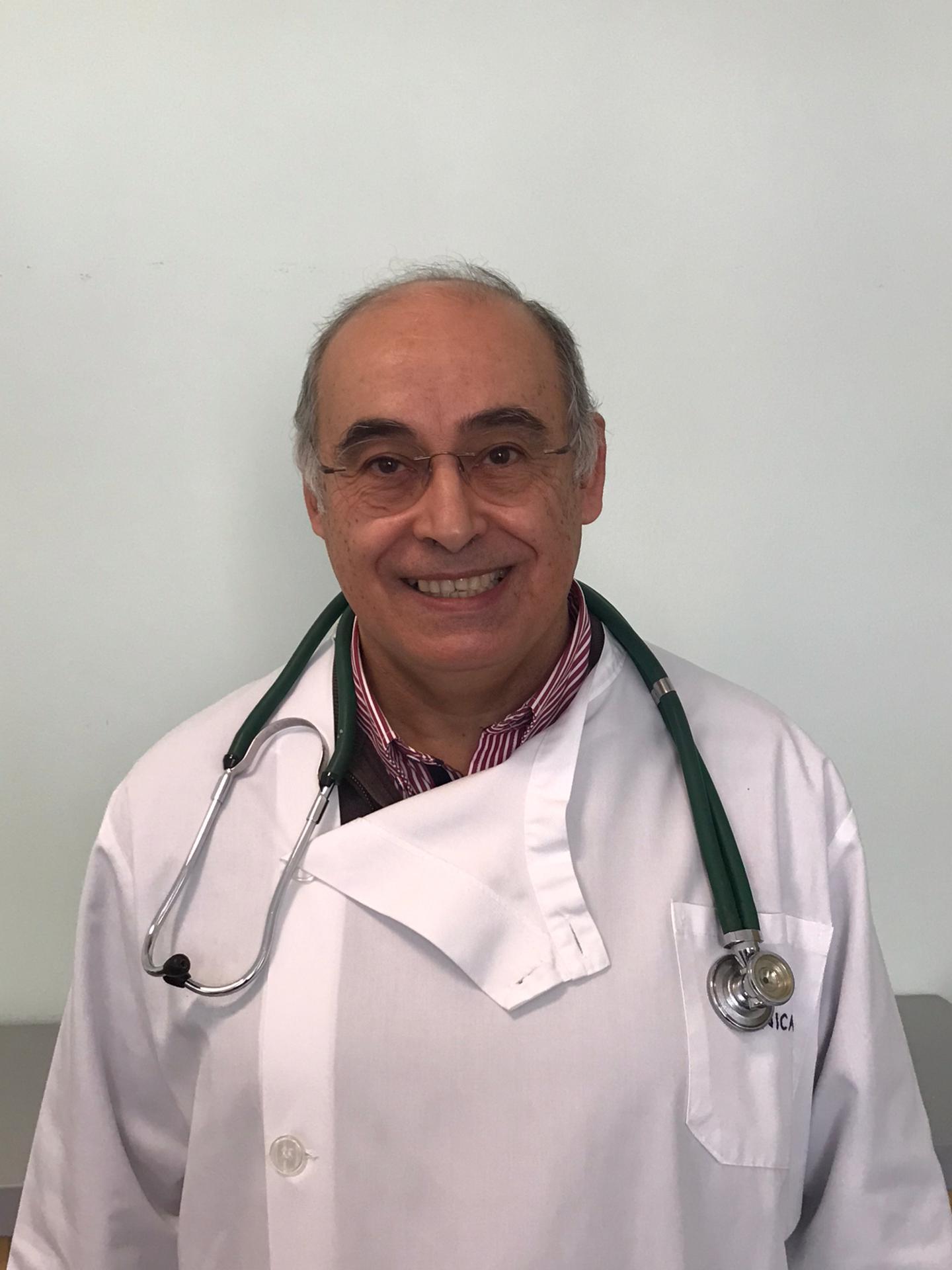 DR VITOR SANTOS