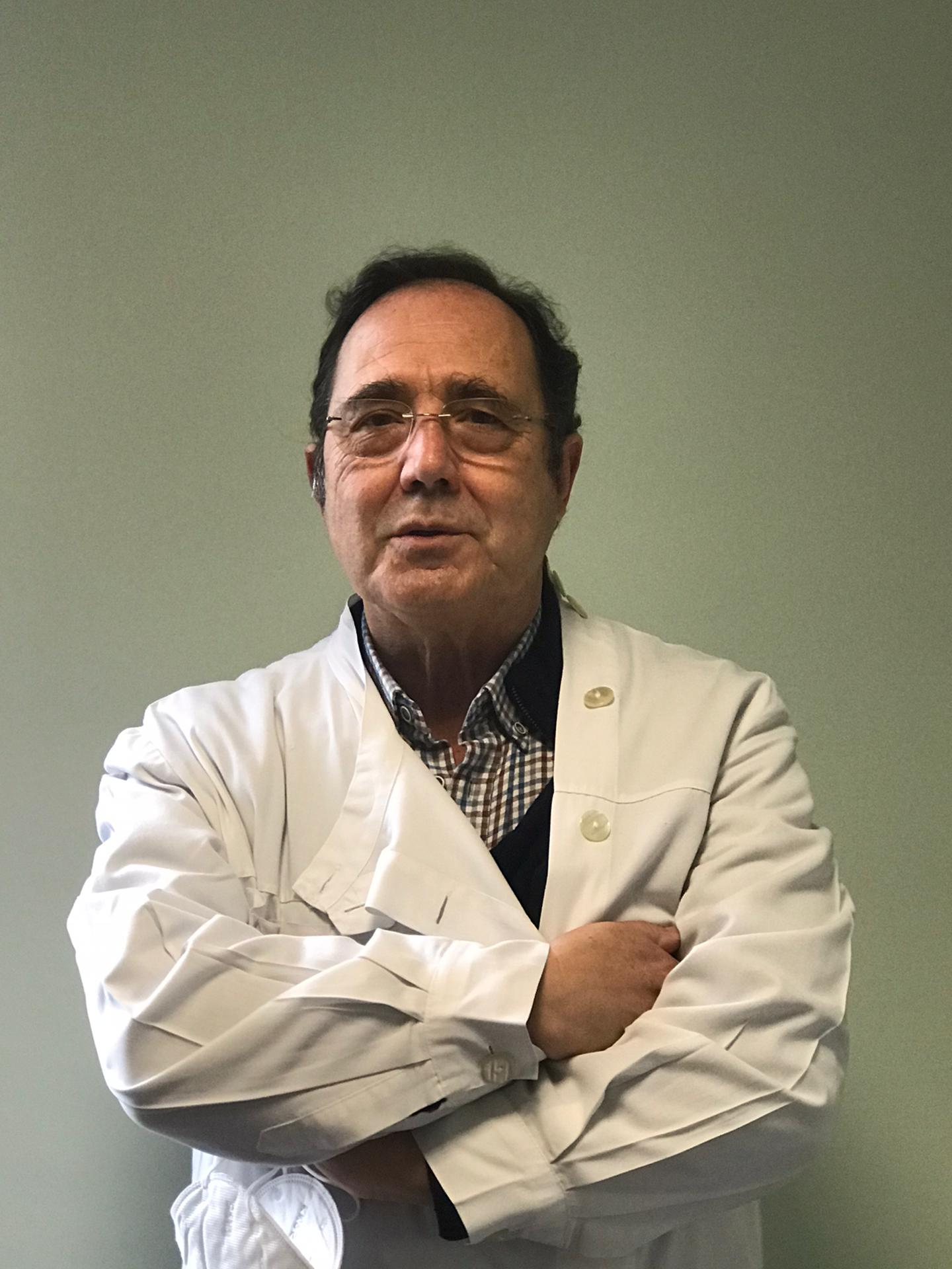 foto dr. joao roque
